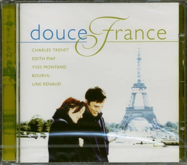 Douce France (CD)