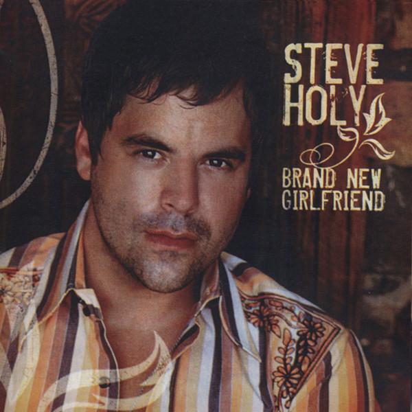 Holy, Steve Brand New Girlfriend