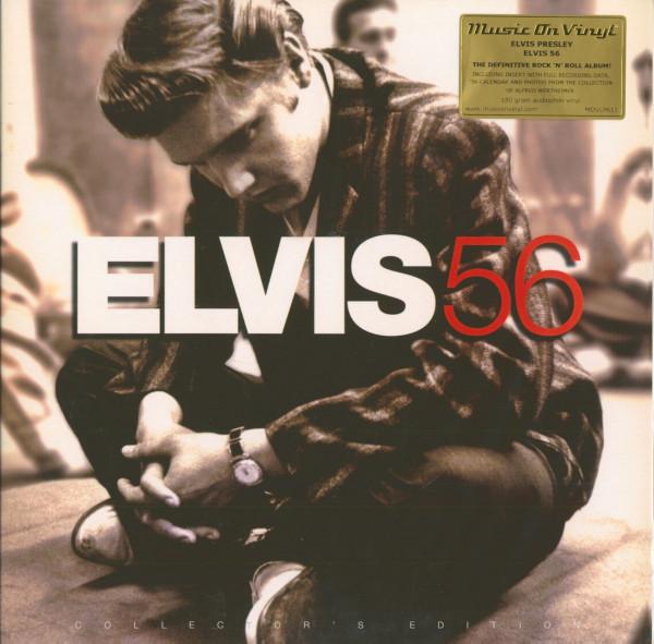 Elvis '56 (180g Vinyl)