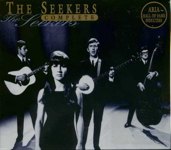 The Seekers - Complete (5-CD)
