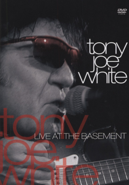 White, Tony Joe Live At The Basement