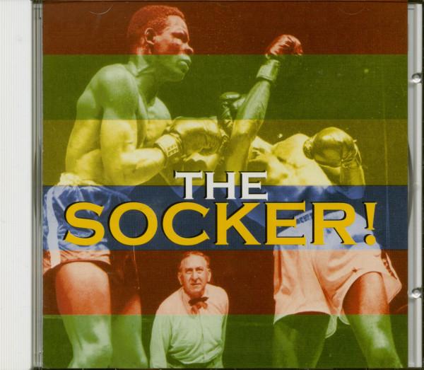 The Socker! CD)