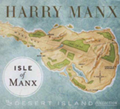Manx, Harry Isle Of Manx