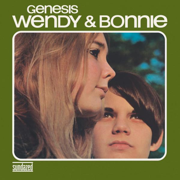 Wendy & Bonnie Genesis (Deluxe Edition) 2-CD