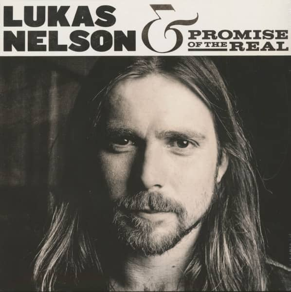 Lukas Nelson & Promise Of The Real (2-LP, 180g Vinyl)