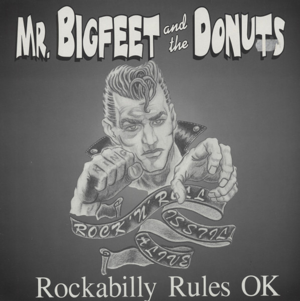 Rockabilly Rules O.K.