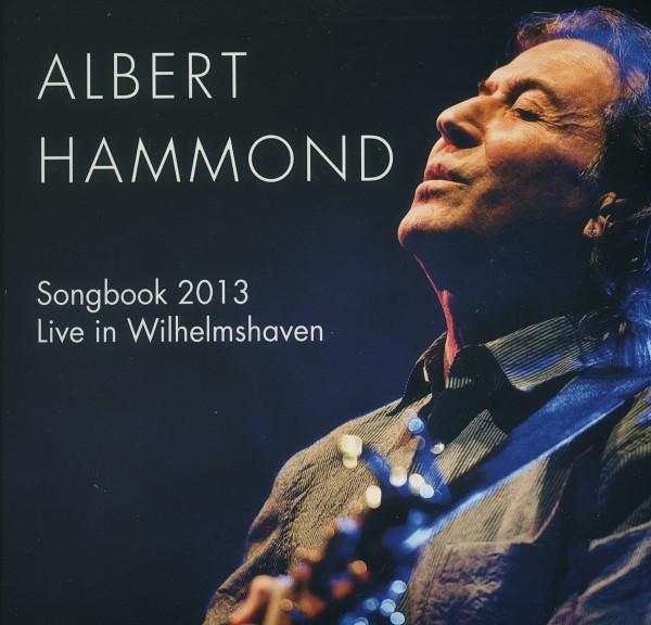Songbook 2013 Live In Wilhelmshaven (2-CD)