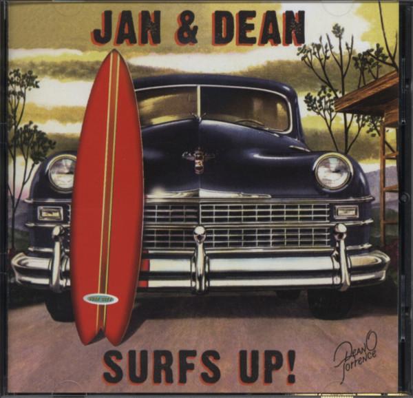 Jan & Dean Surf's Up