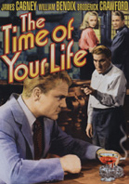 The Time Of Your Life (O) - Drama