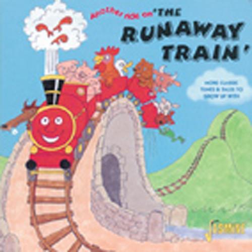 Va Another Ride On The Runaway Train - Children