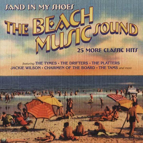 Va Vol.2, Beach Music - Sand In My Shoes