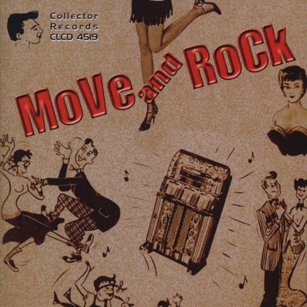 Move And Rock