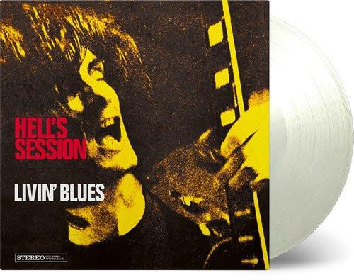 Hell's Session) (LP, 180g Vinyl)