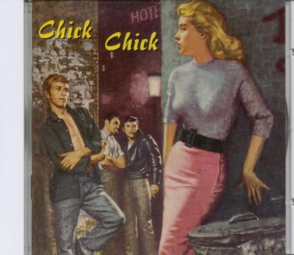 Va Chick Chick