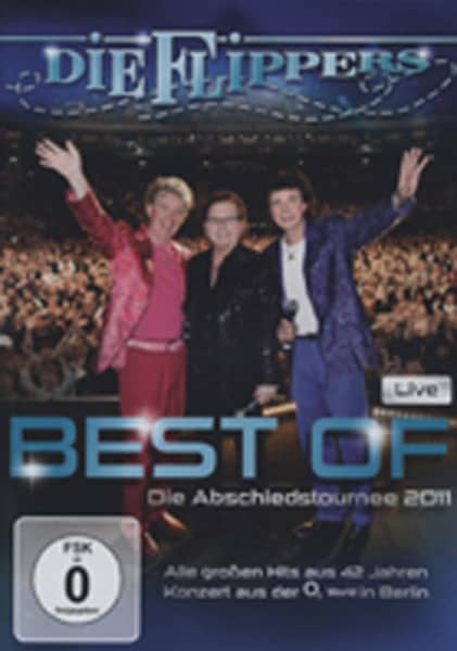 Best Of Live - Abschiedstournee 2011