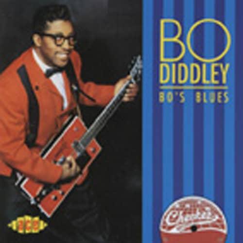 Diddley, Bo Bo's Blues