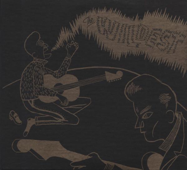 Va Wild Record Presents - The Wildest (2-CD)