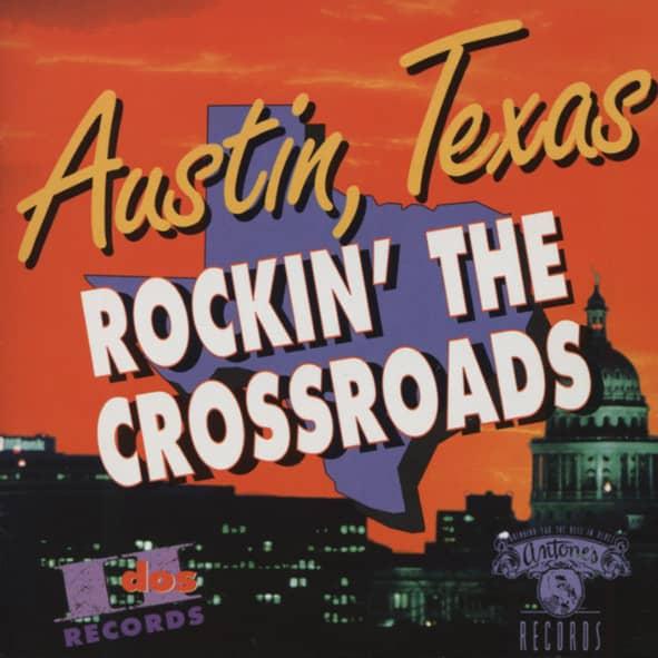 Va Rockin' The Crossroads