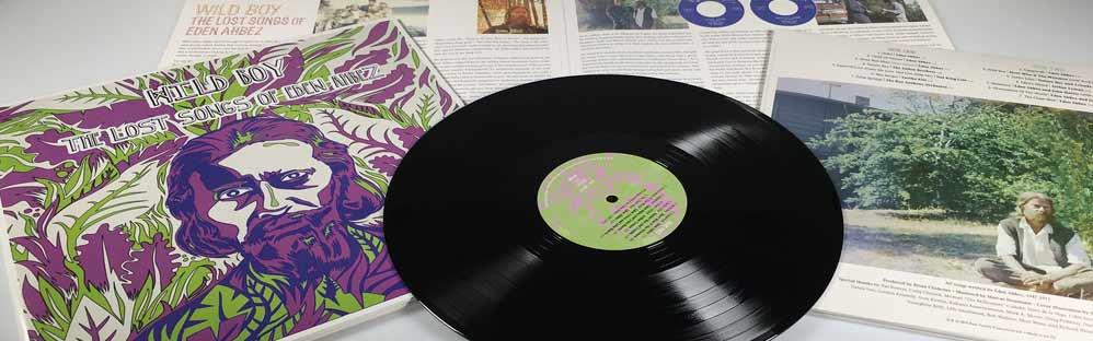 The Lost Songs Of Eden Ahbez (180gram Vinyl)