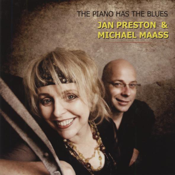 Preston, Jan & Michael Maass The Piano Has The Blues