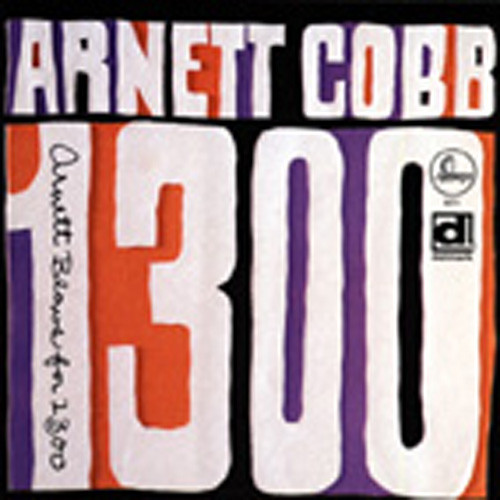 Cobb, Arnett Arnett Blows For 1300