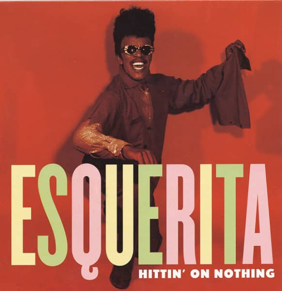 Hittin' On Nothing - Letter Full Of...7inch, 45rpm, PS