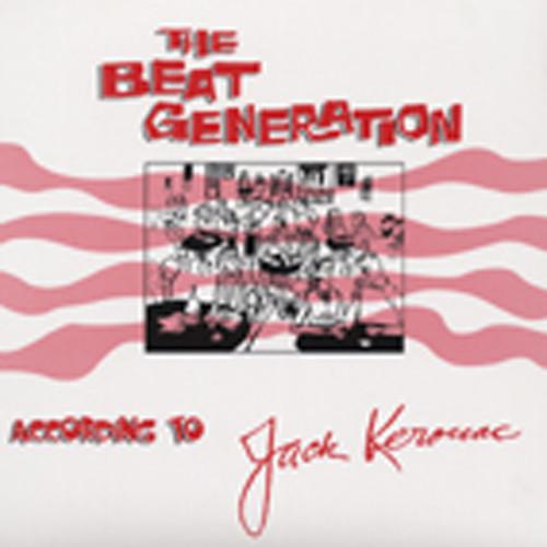 Kerouac, Jack Beat Generation (4-LP Edition)