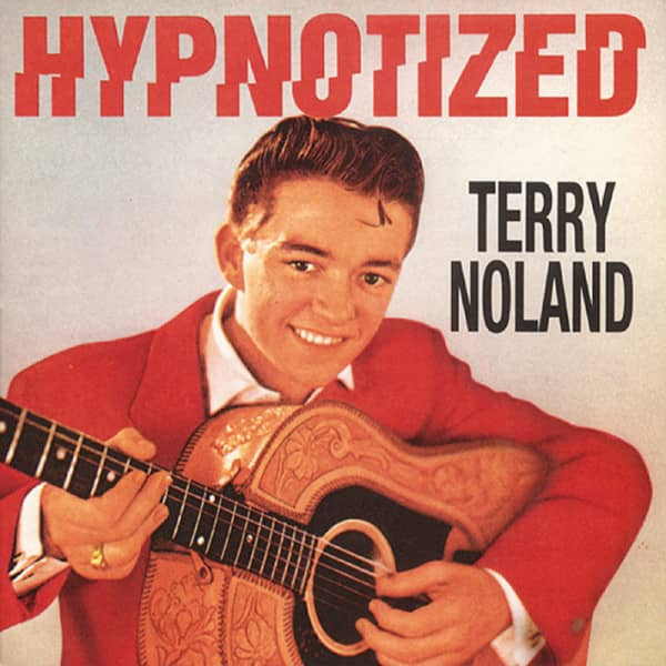 Noland, Terry Hypnotized