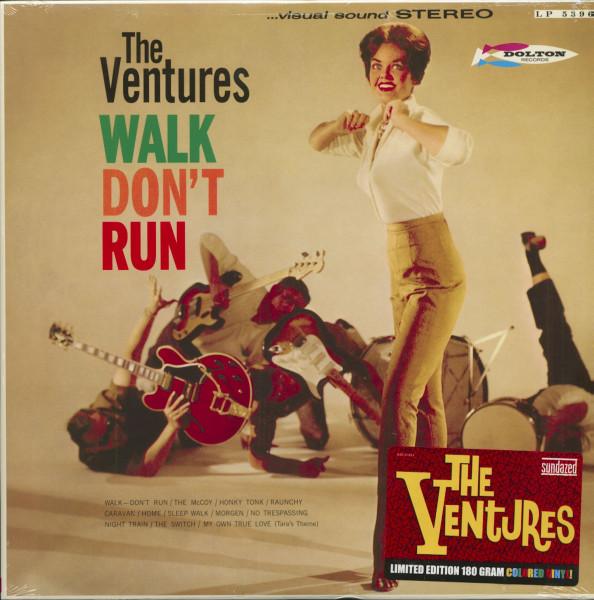Walk, Don't Run (1960) 180g Limited Edition