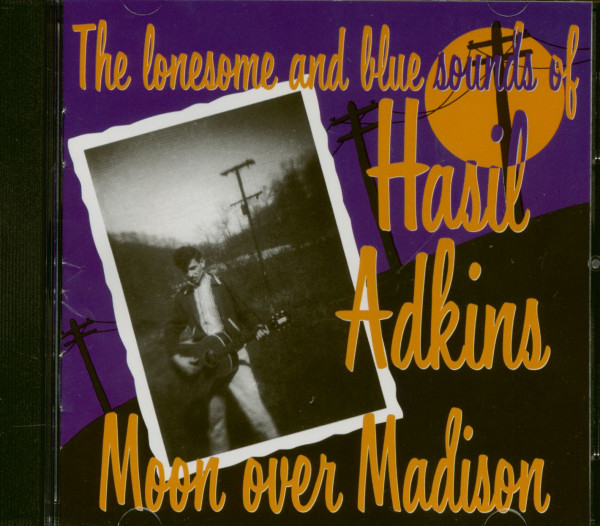 Moon Over Madison...plus (CD)
