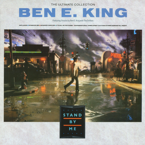 Stand By Me - The Ultimate Collection (LP)