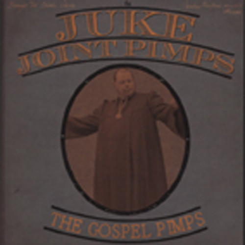 Juke Joint Pimps Boogie The Church Down