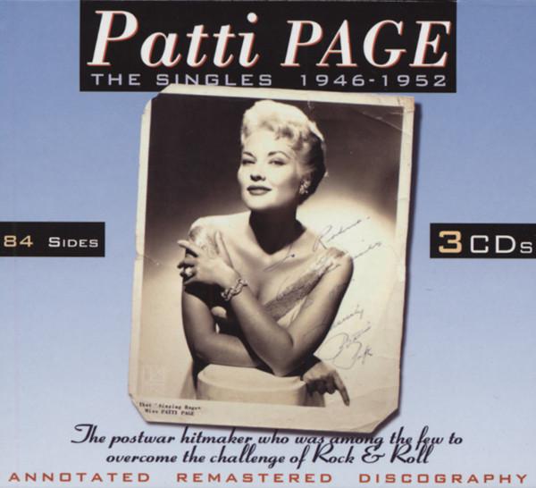 The Singles 1946-52 (3-CD)