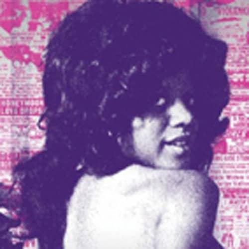 Black Joe Lewis & The Honeybea Scandalous (2-LP)