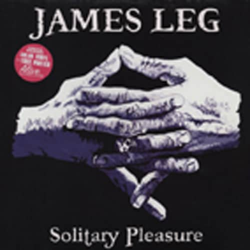 Leg, James Solitary Pleasure