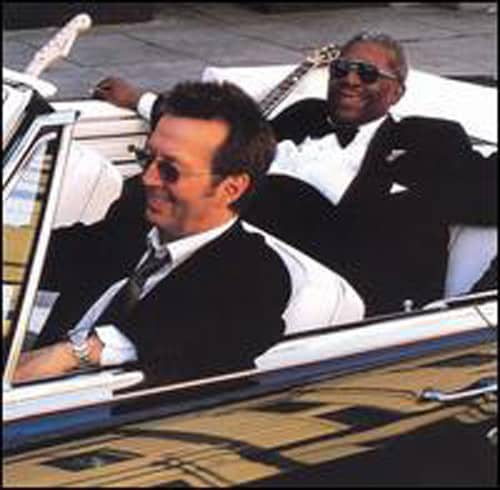 King, B.b. & Eric Clapton Riding With The King