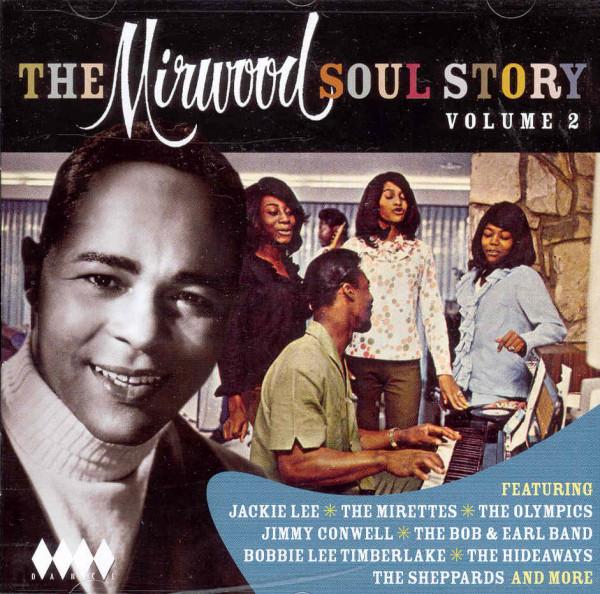 Va Vol.2, Mirwood Soul Story