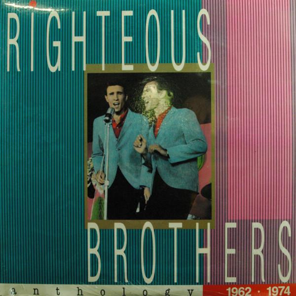 Anthology 1962 - 1974 (2-LP)