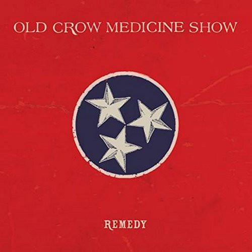 Remedy (2x180g Vinyl)
