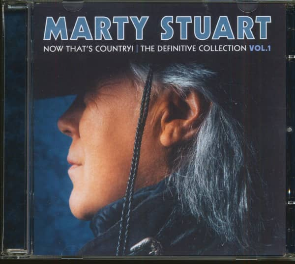 Now That's Country! - The Definitive Collection Vol.1 (2-CD)