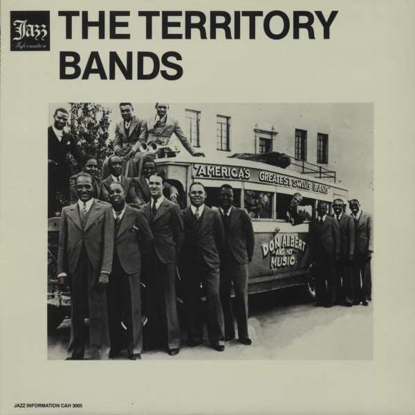 The Territory Bands