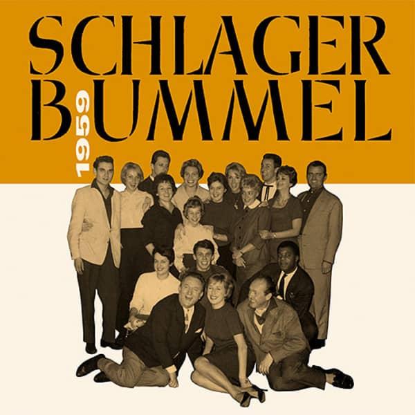 Schlagerbummel (CD)