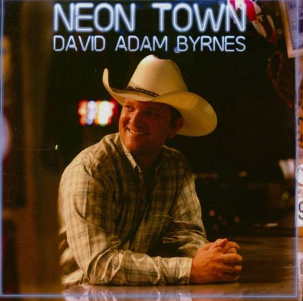 Neon Town (CD)