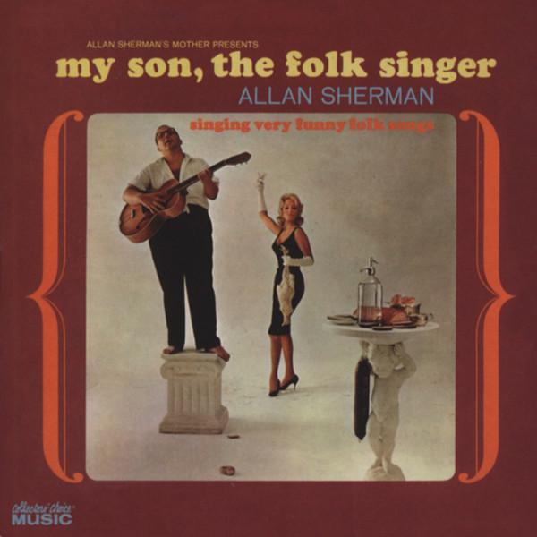 My Son, The Folk Singer (1962)