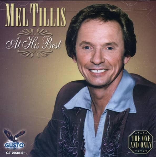 Tillis, Mel At His Best