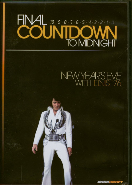 Final Countdown to Midnight (DVD)