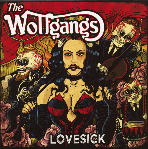 Lovesick (LP)