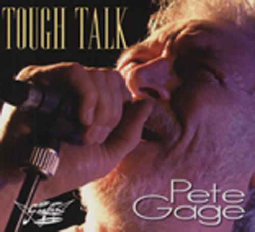 Gage, Pete Tough Talk