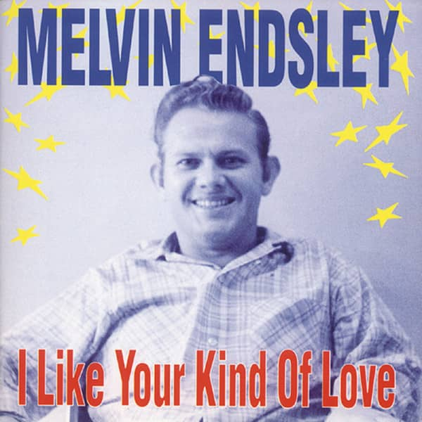 I Like Your Kind Of Love