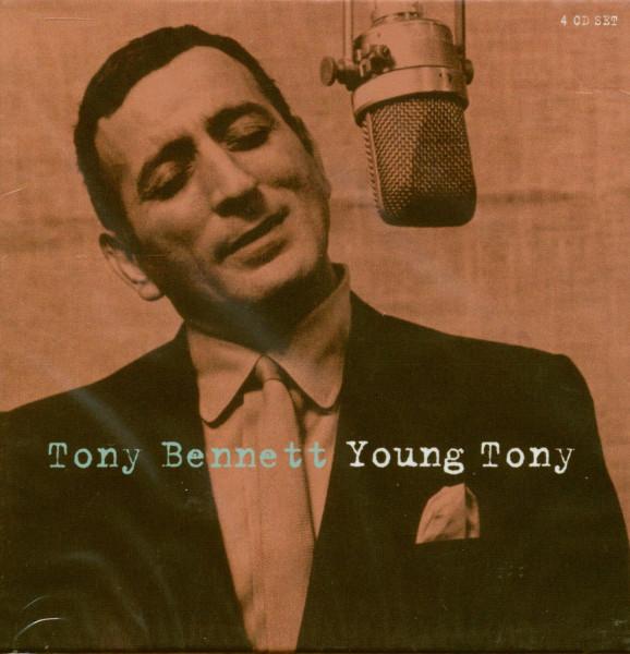 Young Tony (4-CD)